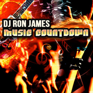Ron James Music Countdown