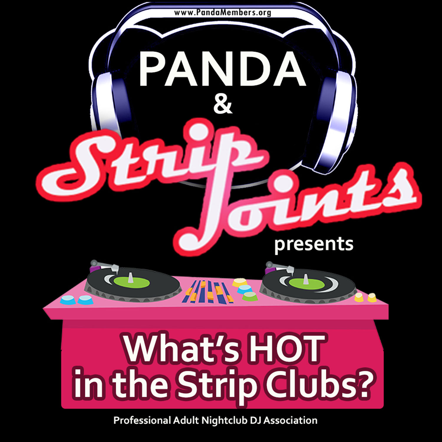 Panda Radio Podcast